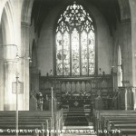 St Peter's Interior