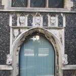 St Nicholas Doorway